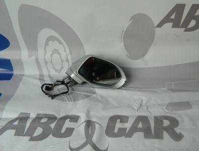Oglinda dreapta rabatabila electric Audi A7 4G 2010-In prezent
