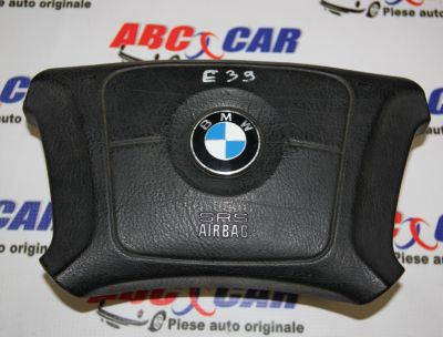 Airbag volan BMW Seria 5 E39 1998-2004 331095997022