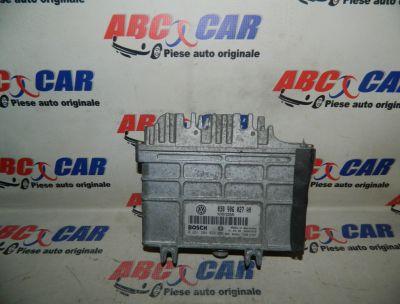 Calculator motor VW Lupo (6X) 1.0 B 1998-2005 AAL 030906027AH
