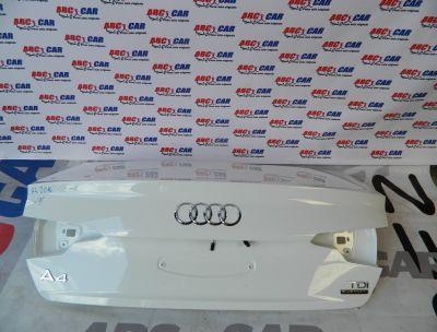 Capota spate Audi A4 B9 8W 2015 Limuzina