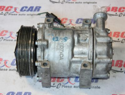 Compresor clima Ford Fiesta 5 2002-2008 5S61-19D629-AA