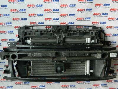 Radiator intercooler VW Golf 7 2014-In prezent 2.0 TDI