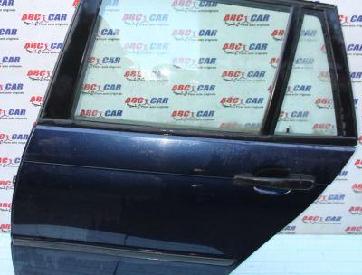 Usa stanga spate Bmw Seria 3 E46 touring 1998-2005