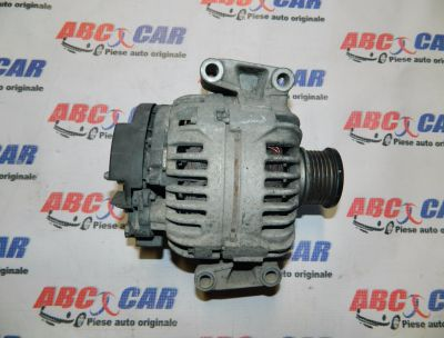 Alternator 14v 120Amp Mercedes Sprinter 2 2006-In prezent 2.2 CDI A0141542702