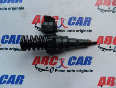 Injector Seat Leon 1P1 2006-2012 1.9 TDI BJB  038130073AG