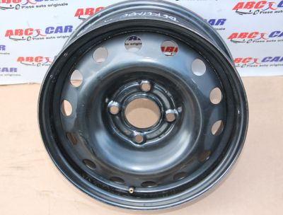 Janta tabla R14 Citroen Berlingo 1 1997-2007, 5,1/2x14CH