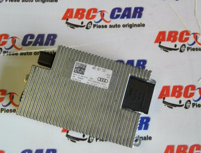 Modul incalzire parbriz Audi Q7 4M 2016-In prezent 4M0907133