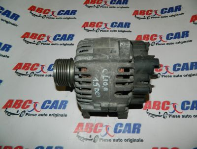 Alternator Renault Clio 2 1998-2012 1.5 DCI 14V 110 Amp 8200386806