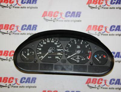 Ceasuri de bord BMW Seria 3 E46 1998-2005 2.5 benzina 6910260, 0263606266