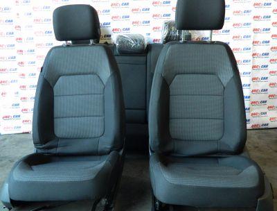Interior din material VW Passat B7 variant 2010-2014