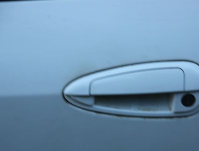 Maner exterior usa stanga fata Fiat Grande Punto 2006-In prezent,