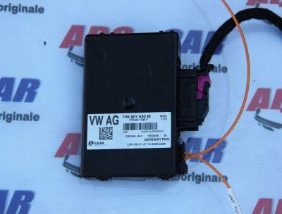 Modul gateway Vw Touareg (7P) 2010-prezent 7P6907530M