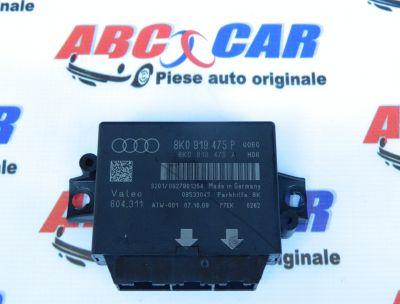Modul parktronic Audi A5 8T 2008-2015 8K0919475P