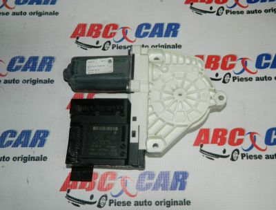 Motoras macara usa stanga fata VW Passat B6 2005-2010 Cod: 1K0959793P