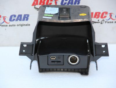 Buzunar depozitare cu priza 12V si USB Opel Zafira C 2014-2019 13293521