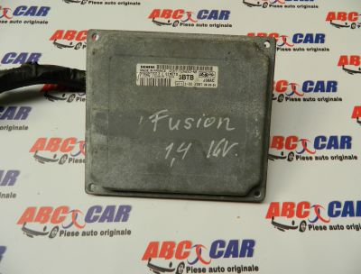 Calculator motor Ford Fusion 2002-2012 1.4 B 16V 4S61-12A650-NB