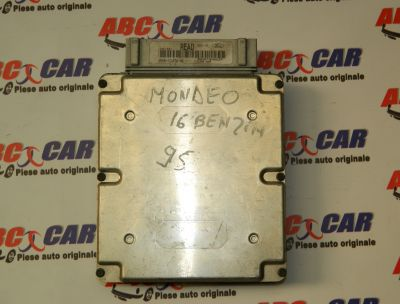 Calculator motor Ford Mondeo 3 2000-2007 1.6B 95BB-12A650-HB