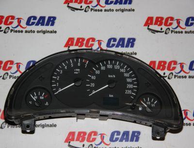 Ceasuri de bord Opel Corsa C 2000-2006 1.2 Benzina 09166814FL