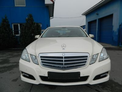 Far dreapta Mercedes E-Class W212 2010-2015