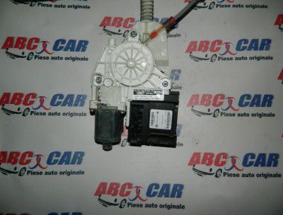 Motoras macara usa dreapta fata Audi A3 8P 2005-2012 Cod: 8P0959802H