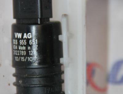 Pompa vas strop gel VW Passat B8 2015-prezent 1K6955651