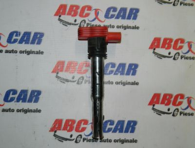 Bobina de inductie Audi A8 D3 4E 2003-2009 3.0 TFSI 06E905115E