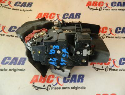 Broasca usa stanga spate Audi A4 B6 8E 2000-2005 8E0839349
