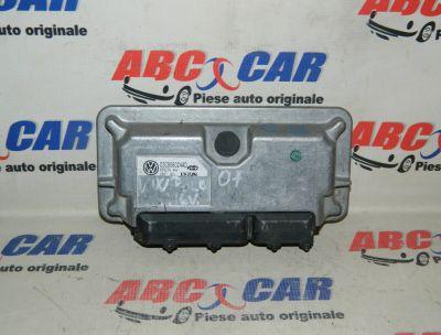 Calculator motor VW Polo 9N 2004-2008 1.4B 03C906024AD