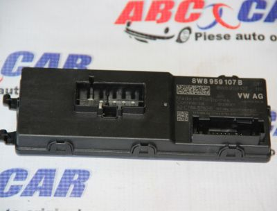 Modul inchidere portbagaj Audi A4 B9 8W2015-prezent 8W0959107B, 8W0959107