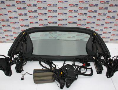 Sistem decapotare Audi A5 (8F) cabrio 2012-2015