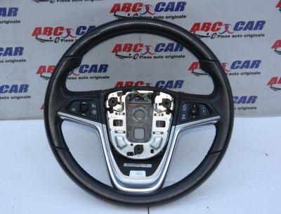Volan din piele cu comenzi Opel Zafira C 2014-201913351029