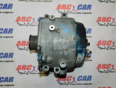 Alternator 14V 190Amp Mercedes C-Class W203 2001-2007 2.2 CDI A0001502550