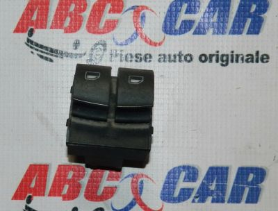 Butoane geamuri stanga fata Audi A3 8P 2005-2012 8Z0959851E