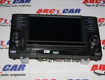Display multimedia VW Golf 7 2014-2020 3G0919605
