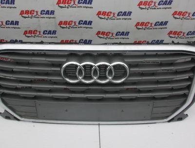 Grila radiatoare Audi Q2 2016-prezent 81A853651