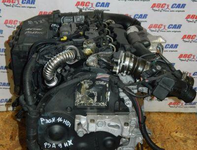 Motor Peugeot 307 2001-2008 1.6 HDI Cod: PSA9HX