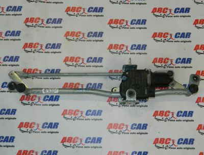 Motoras ansamblu stergator stanga VW Tiguan (5N) 2007-2017 Cod: 5N1955119C