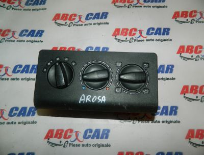 Panou comanda AC Seat Arosa 1997-2004 Cod: 6N0819045B