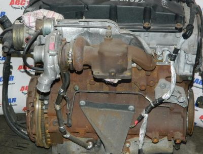Racitor ulei Ford Transit 2000-2006 2.0 TDDI