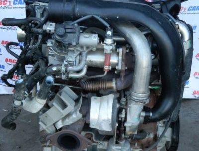 Turbosuflanta Nissan Qashqai J10 2006-2013 1.5 DCI 54399700076