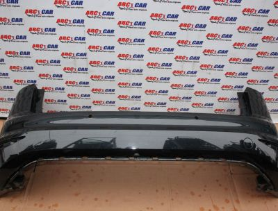 Bara spate model cu senzori VW Golf Sportsvan 2014-prezent 510807421F