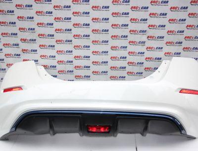 Bara spate Nissan Leaf (ZE1) 2018-prezent