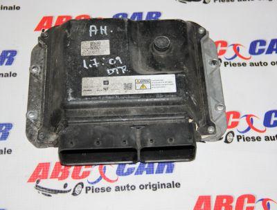Calculator motor Opel Astra H 2005-2009 1.7 CDTI 55571776NF