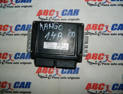 Calculator motor Renault Kangoo 1 1997-2007 1.4 B 8200024376