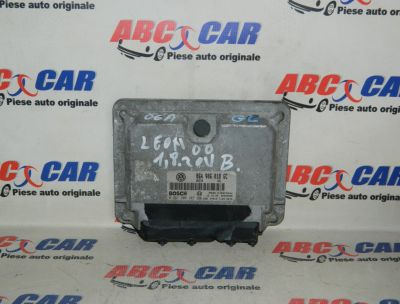 Calculator motor Seat Leon 1M1 1999-2005 1.8 B 06A906018GC