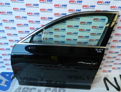 Geam usa stanga fata Audi A4 B9 8W 2015-In prezent