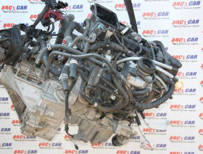 Motor Toyota Aygo 2005-2014 1.0 VVT-i, 0 KM cod: 1KR-Y52