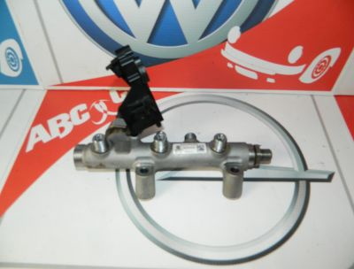 Rampa injectoare Audi Q5 8R2008-20163.0 TDI 059130089BS