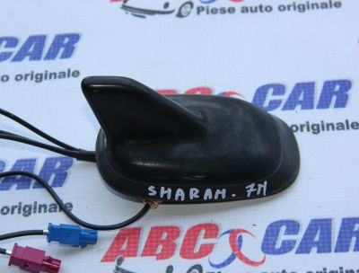 Antena radio VW Sharan (7N) 2010-In prezent 7N0035507B