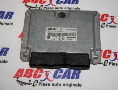 Calculator motor Opel Astra G 1999-2005 1.7 CDTI 24467018LN